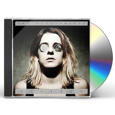 VIRGINMARYS DIVIDES CD
