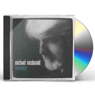 Michael McDonald MOTOWN CD