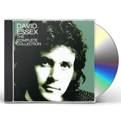 David Essex COMPLETE COLLECTION CD
