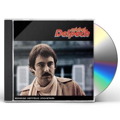 QUAND J'ETAIS CHANTEUR CD