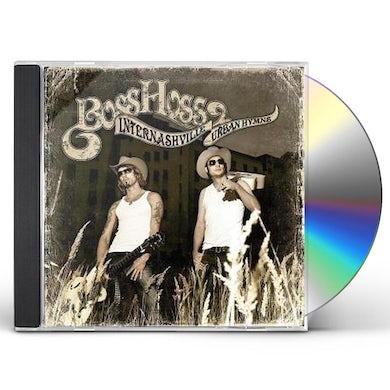 Bosshoss INTERNASHVILLE URBAN HYMNS CD