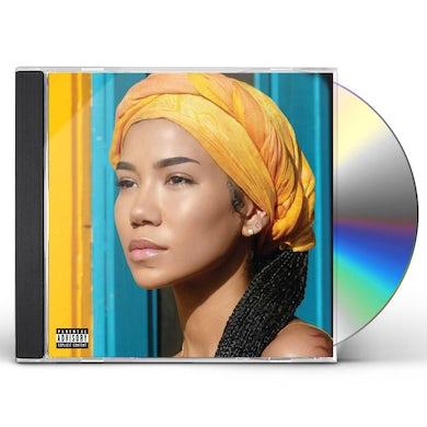 Jhené Aiko CHILOMBO CD