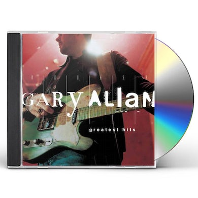 Gary Allan GREATEST HITS CD