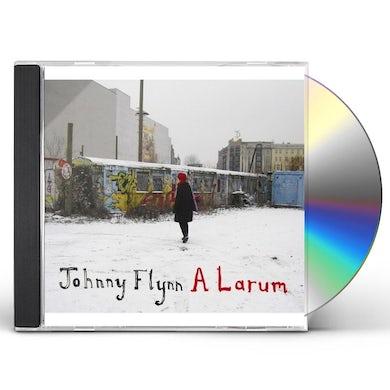 Johnny Flynn LARUM CD