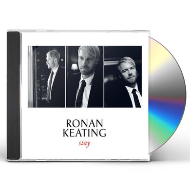 Ronan Keating STAY CD