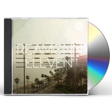 Reamonn ELEVEN CD