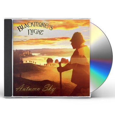 Blackmore'S Night AUTUMN SKY CD