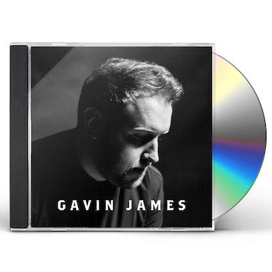 Gavin James BITTER PILL CD