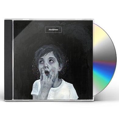 BLACK FOXXES I'M NOT WELL CD