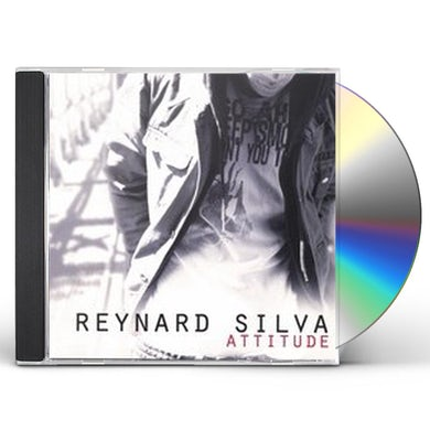 Reynard Silva ATTITUDE CD