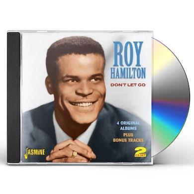 Roy Hamilton DON'T LET GO CD