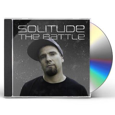 Solitude BATTLE CD