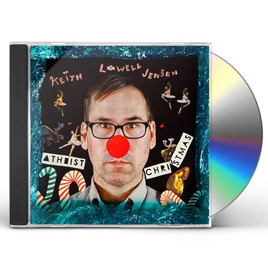 ATHEIST CHRISTMAS CD