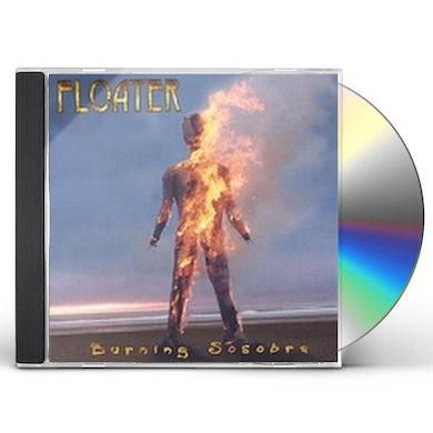 Floater BURNING SOSOBRA CD