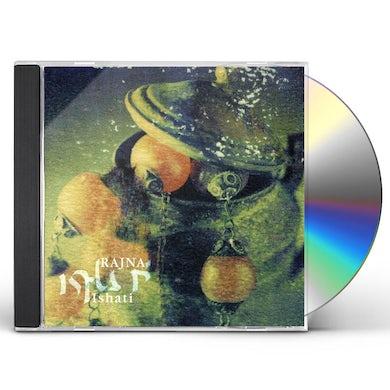 Rajna ISHATI CD