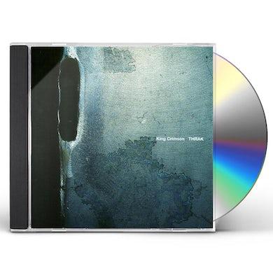 King Crimson THRAK - 30TH ANNIVERSARY EDITION REMASTERED CD