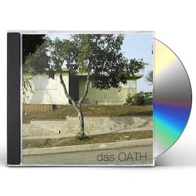 Das Oath CD