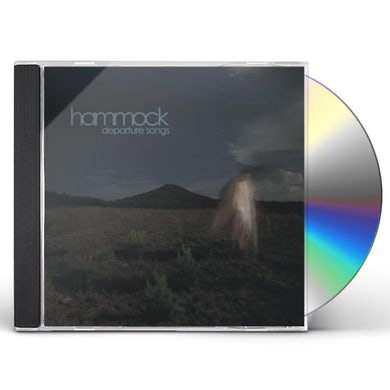 Hammock DEPARTURE SONGS CD