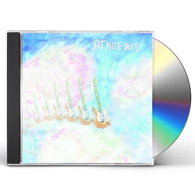 Sat Nite Duets AIR GUITAR CD