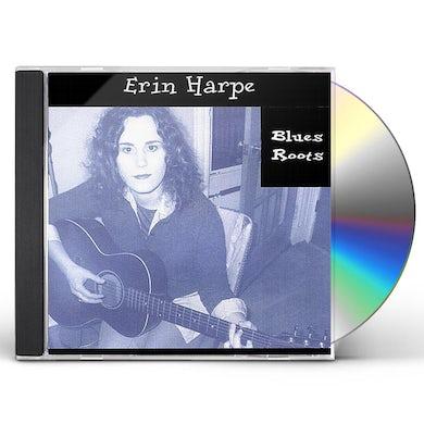 Erin Harpe BLUES ROOTS CD