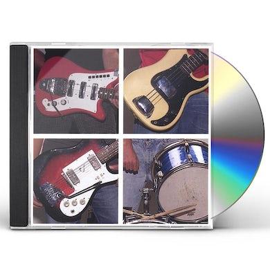 CLOSE UPS CD