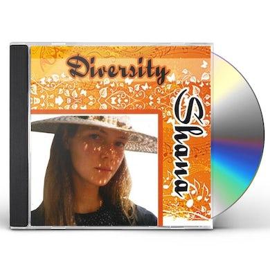 Shana DIVERSITY CD