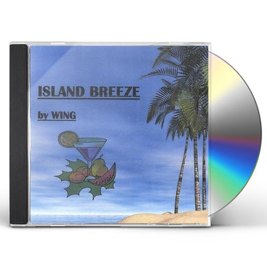 Wing ISLAND BREEZE CD