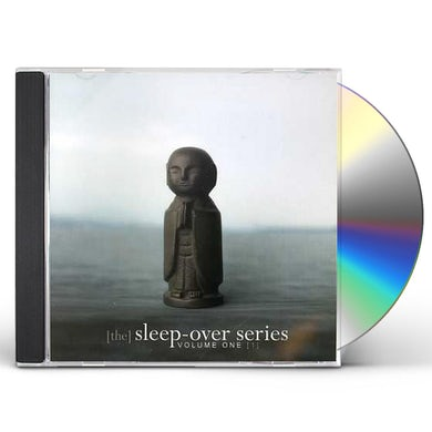 Hammock SLEEP-OVER 1 CD