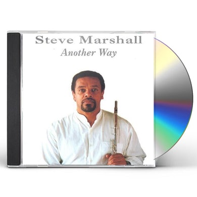 Steve Marshall ANOTHER WAY CD