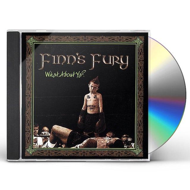 Finn's Fury