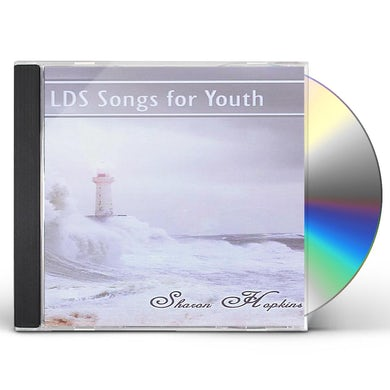 Sharon Hopkins LDS SONGS FOR YOUTH CD
