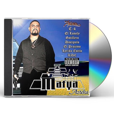 Dyablo MAYFA 4 CD