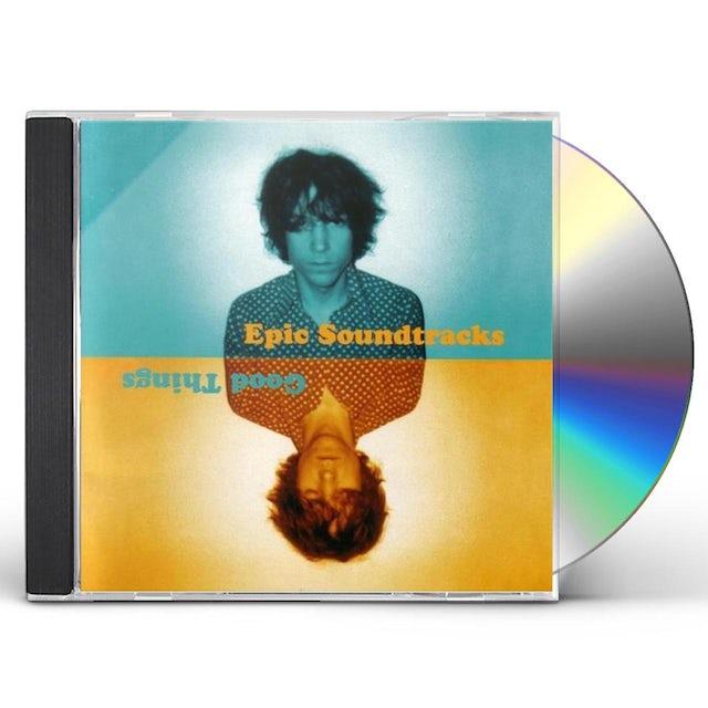 Epic Soundtracks GOOD THINGS CD