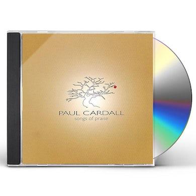Paul Cardall SONGS OF PRAISE CD