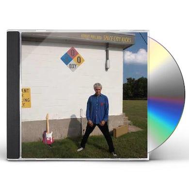 Robert Pollard SPACE CITY KICKS CD