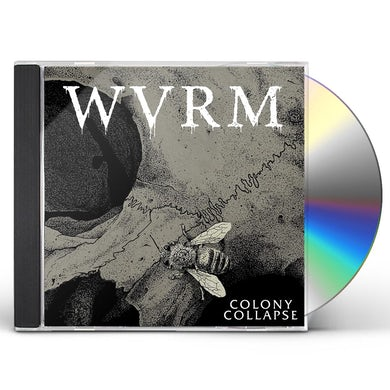COLONY COLLAPSE CD