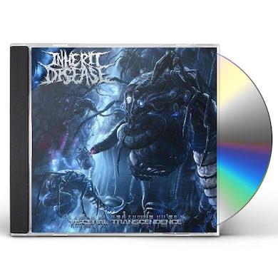 Inherit Disease VISCERAL TRANSCENDENCE CD