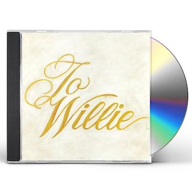 Phosphorescent TO WILLIE CD