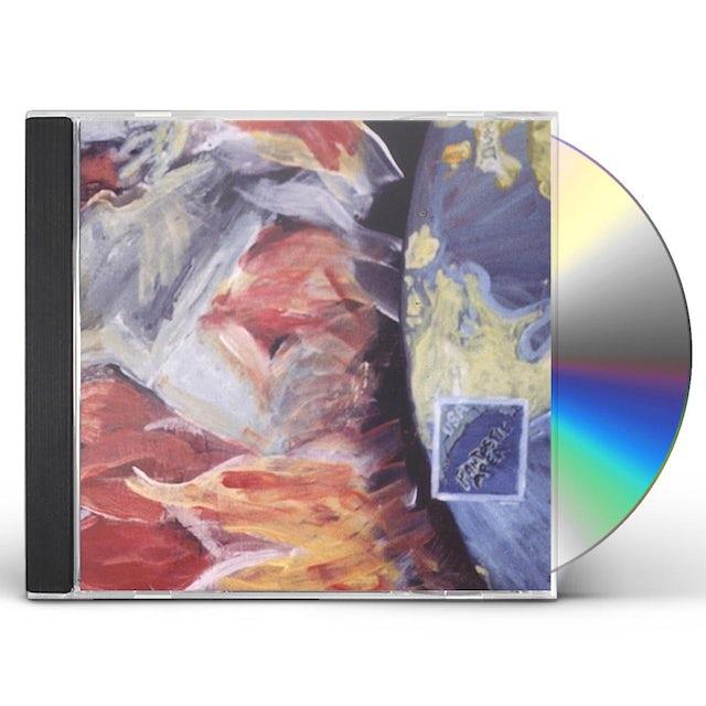 Je Suis France FANTASTIC AREA CD