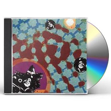 Electroputas 3 CD