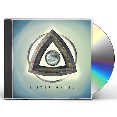 SISTER HAZEL Earth CD
