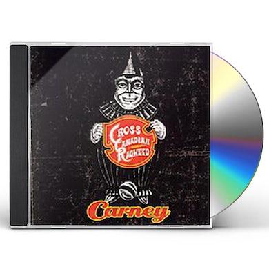 Cross Canadian Ragweed CARNEY CD