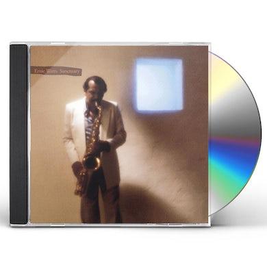 Ernie Watts SANCTUARY CD