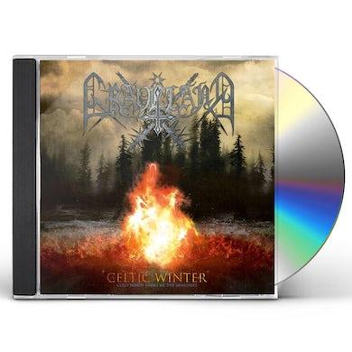 CELTIC WINTER CD