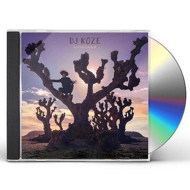 Dj Koze KNOCK KNOCK CD