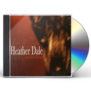 Heather Dale GABRIEL HOUNDS CD