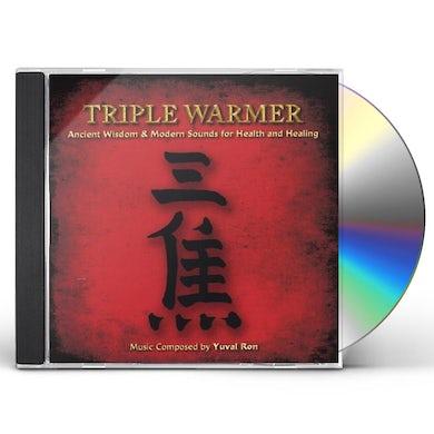 Yuval Ron TRIPLE WARMER CD