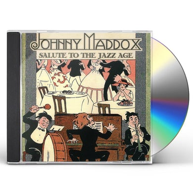 SALUTE TO THE JAZZ AGE CD