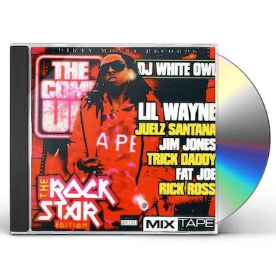 Lil Wayne ROCK STAR EDITION CD