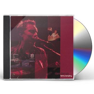 Dan Darrah FARINA DUMPLING CD